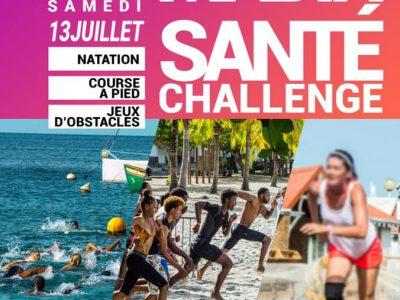 Madin Santé challenge